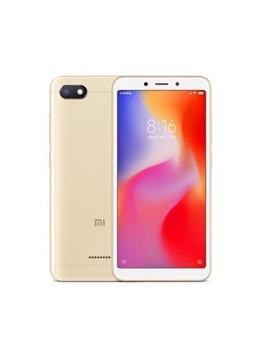 Xiaomi 6A 32 Gb Altın Altın